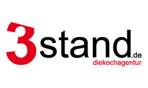 Logo 3stand